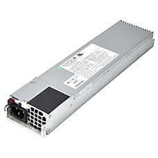 Supermicro PWS 1K41P 1R 1100W1400W Redundant