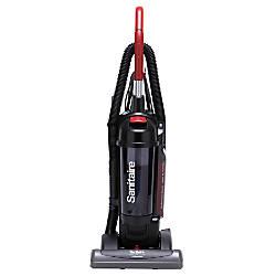 Electrolux Sanitaire True HEPA Commercial Vacuum