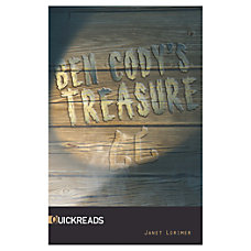 Saddleback Quickreads Book Ben Codys Treasure