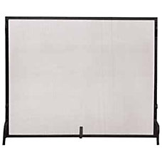 UniFlame S 1127 Fireplace Screen