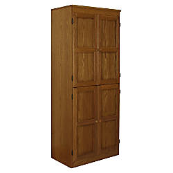Concepts In Wood Storage Cabinet 4