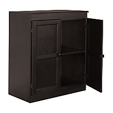 Concepts In Wood Storage Cabinet 36