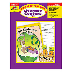 TO SEAT YOUR IT CENTERS TAKE LITERACY