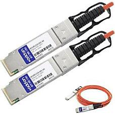 AddOn Mellanox MFS4R12CB 005 Compatible TAA