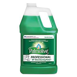 Palmolive Dishwashing Liquid Original Scent 128