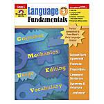 Evan Moor Language Fundamentals Grade 5