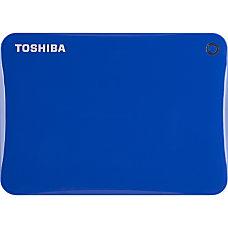 Toshiba Canvio Connect II 500 GB
