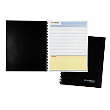 Cambridge Limited 30percent Recycled Business Notebook