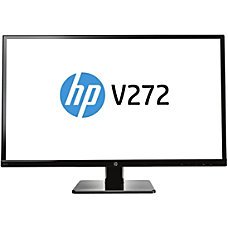 HP Business V272 27 LED LCD