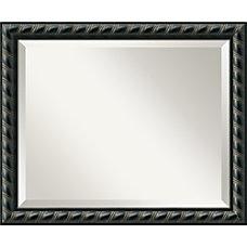 Amanti Art Pequot Wall Mirror 18