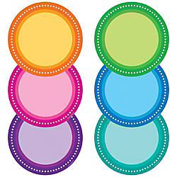 Color Your Classroom Accents Assorted Colors