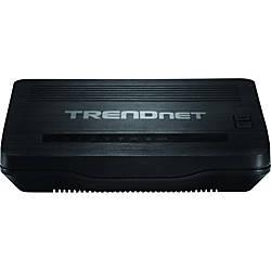 TRENDnet TEW 722BRM IEEE 80211n ADSL2