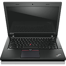 Lenovo ThinkPad L450 20DT001DUS 14 Notebook