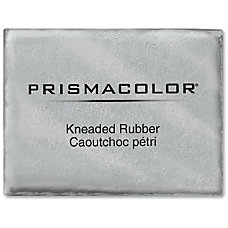 Prismacolor Design Kneaded Eraser Large