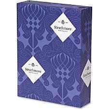 Strathmore Premium Copy Multipurpose Paper Letter
