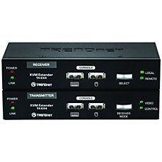 TRENDnet KVM Extension Kit