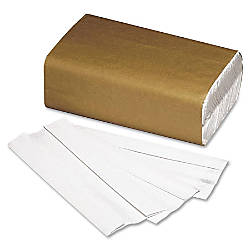 100percent Recycled C Fold Paper Towels