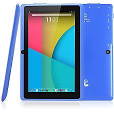 Tablet Express Dragon Touch 7 Quad