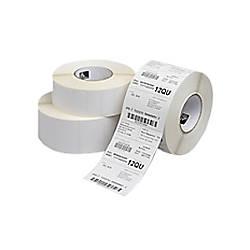 Zebra Label Paper 4 x 2in