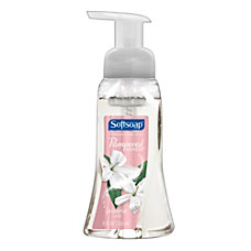 Softsoap Pampered Hands Liquid Hand Soap