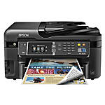 Epson WorkForce WF 3620 Wireless Color