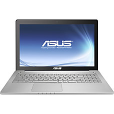 Asus N550JX DS74T 156 Touchscreen LED