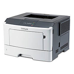 Lexmark™ MS310d Monochrome Laser Printer