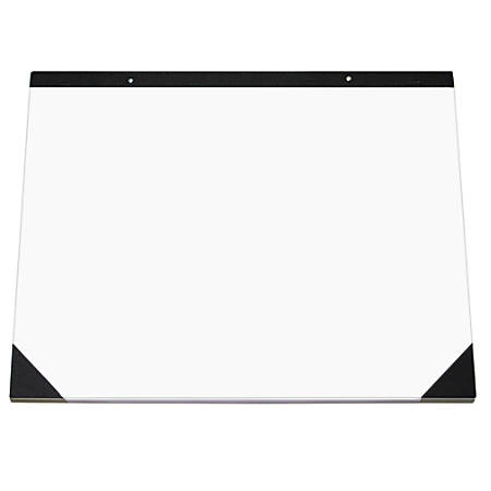 Office Depot Brand Plain Paper Desk Pad 17 x 22 by Office
