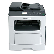 Lexmark MX310dn Monochrome Laser All In