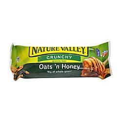 Nature Valley Granola Bar Oats N