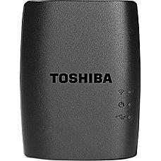 Toshiba Canvio IEEE 80211n Wi Fi