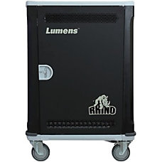 Lumens CT S30 Charging Cart