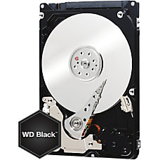 WD Black WD3200LPLX 320 GB 25
