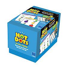 Educational Insights Hot Dots Math Flash