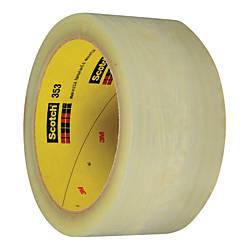 3M 353 Carton Sealing Tape 3