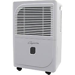 Heat Controller 50 Pints Per Day