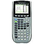 Texas Instruments TI 84 Plus C