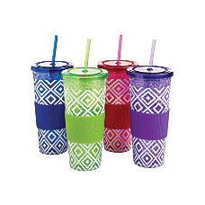 GNBI Freezer Tumbler Set 24 Oz