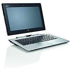 Fujitsu STYLISTIC Q702 Tablet PC 116