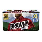 Brawny Pick A Size Extra Large