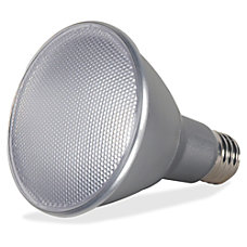 Satco 13 Watt PAR30 LED Bulb