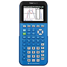 Texas Instruments TI 84 Plus CE