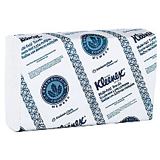 Scott 40percent Recycled Multi Fold Towels