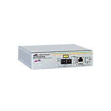 Allied Telesis 100Base TX to 100Base