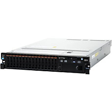 Lenovo Intel Xeon E5 2637 v2