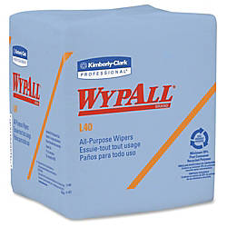 Wypall WypAll L40 14 fold Wipers