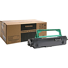 Toshiba TK18 Black Toner Cartridge