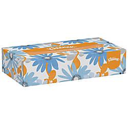Kimberly Clark Signal Facial Tissue Box
