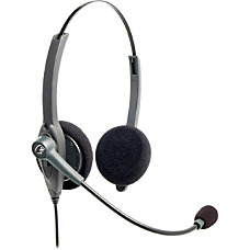 VXi Passport 21V DC Headset