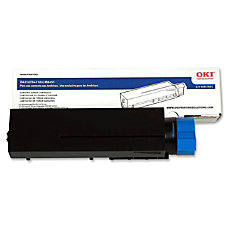 Oki Type B2 Toner Cartridge LED